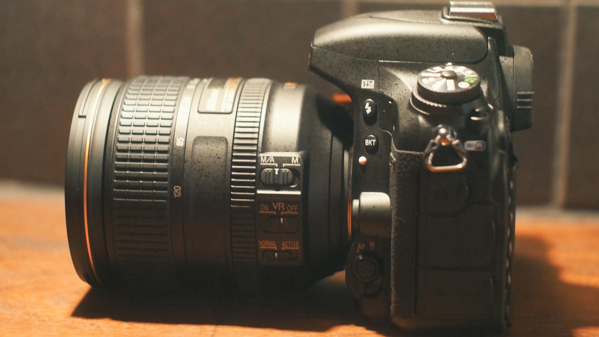 NikonD750Profil