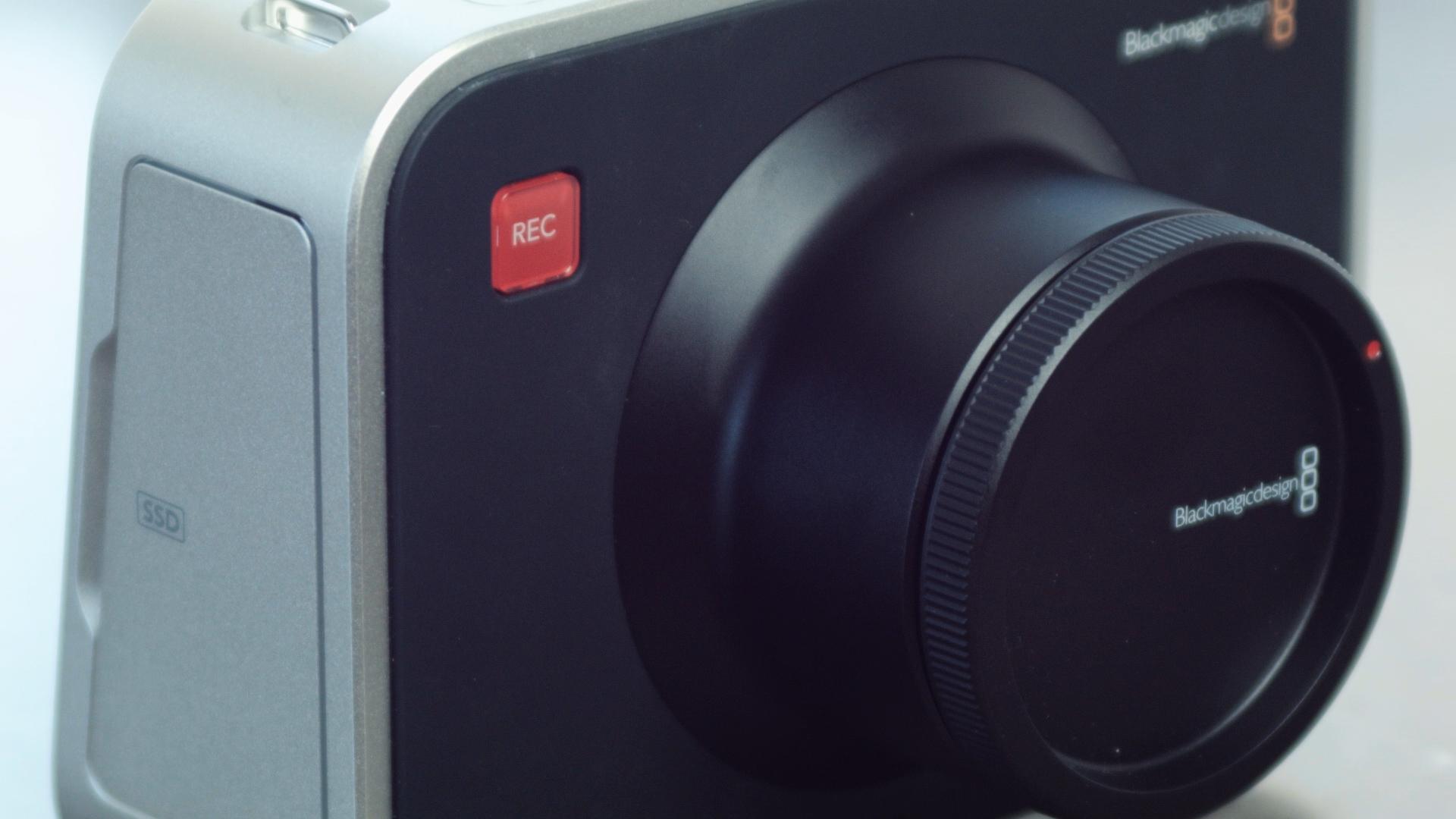 5 Reasons To Buy A Blackmagic 25K Cinema Camera