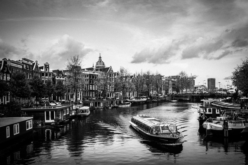 postcard-from-amsterdam-bw_31016022731_o