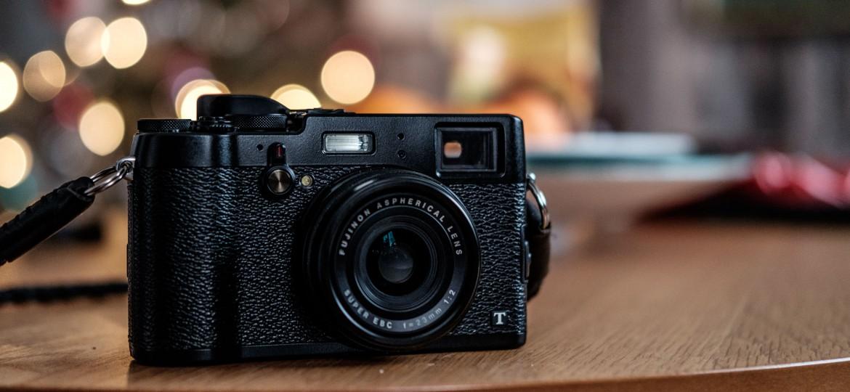 5 Reasons to Buy a Fujifilm X100t