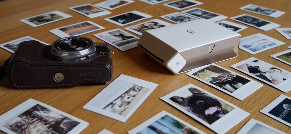 Updated Video Review – Fujifilm Instax Share SP-2 Film Printer