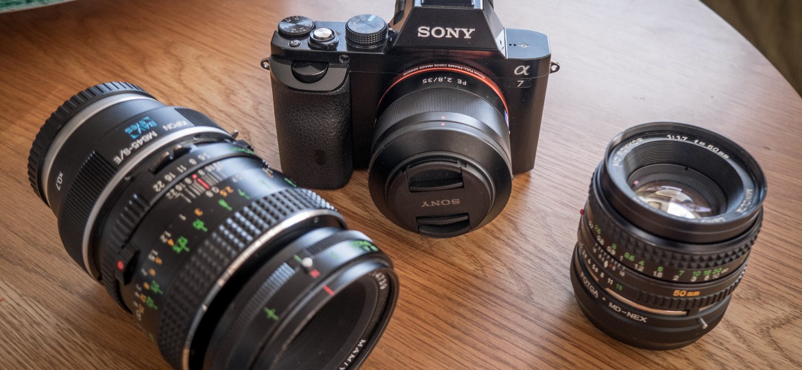 5 Reasons to Buy a Sony A7 in 2017 – Medium Format on a Budget!