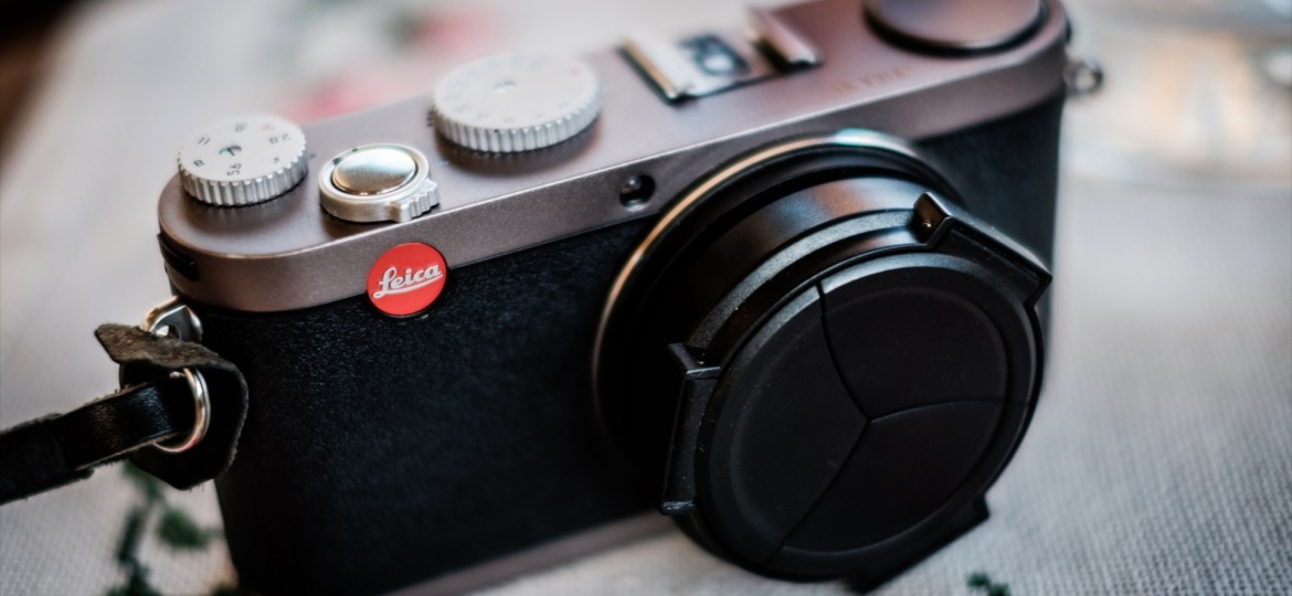 Review – Leica X1 – The Cheapest Leica You Can Buy!
