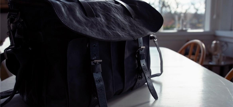 Review – Wotancraft Ranger Shoulder Bag
