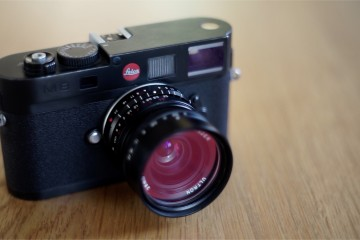 Leica M8 Review