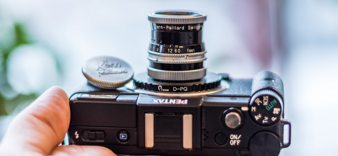 Affordable Camera Review – The tiny but mighty Pentax Q (Q-S1)