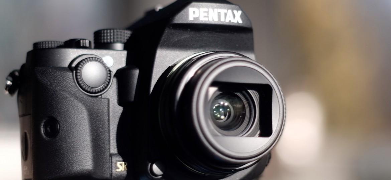 5 Reasons to Buy a Pentax KP