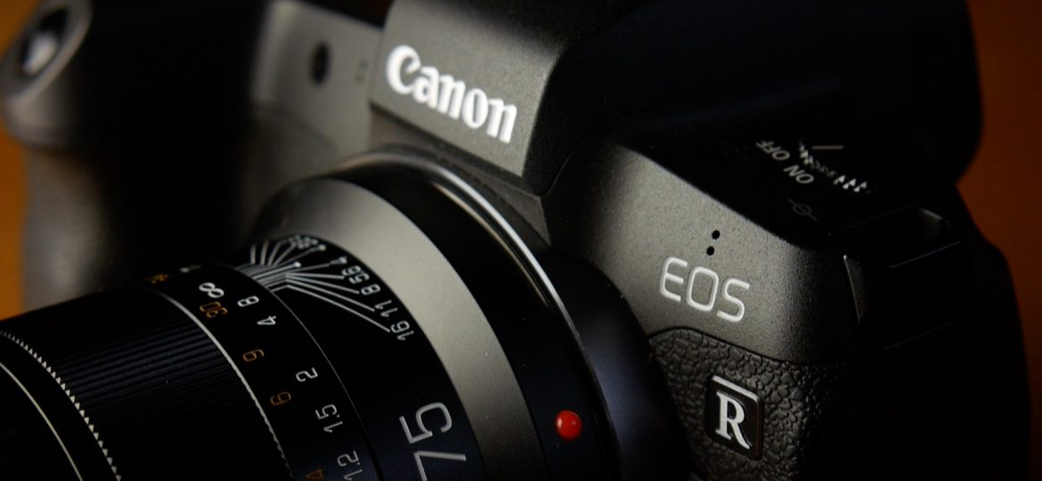 The Evolving Canon EOS-R Review