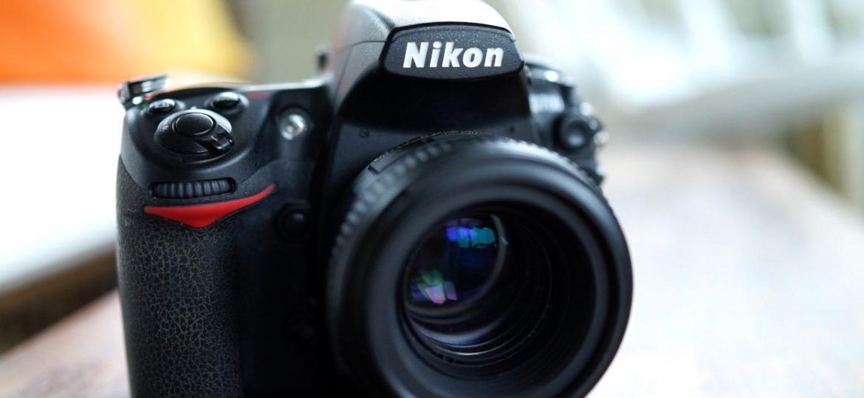The Nikon D700 – A Cheap Professional Full-Frame Camera