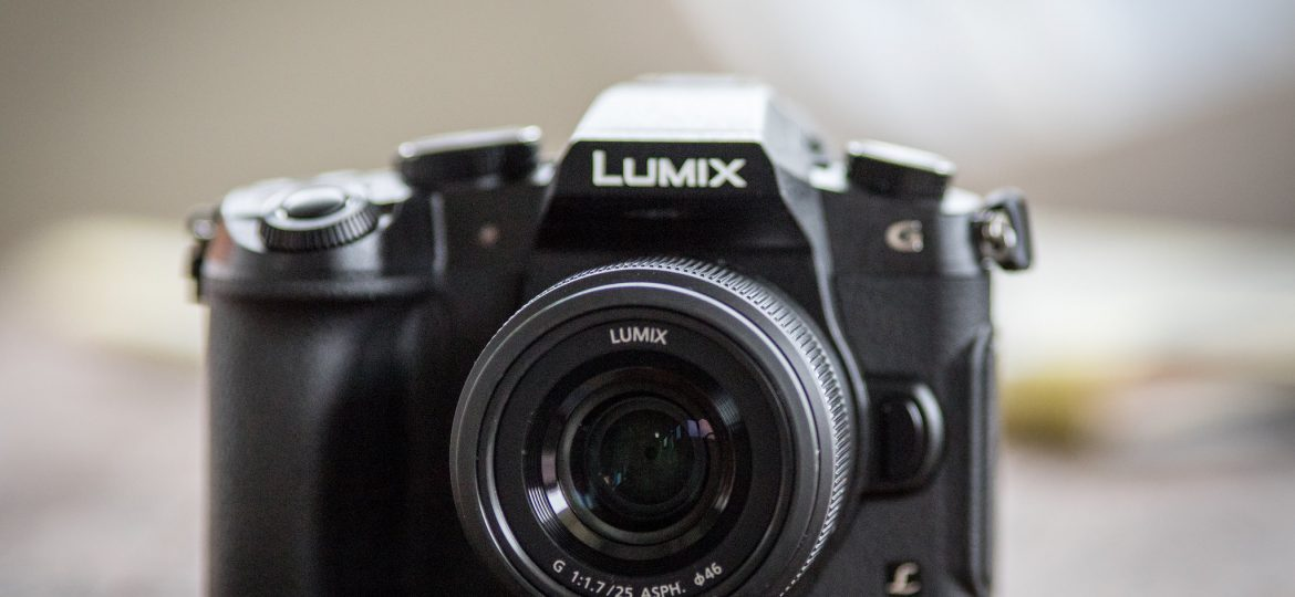 Is this the best entry level camera? A Panasonic G80 Review
