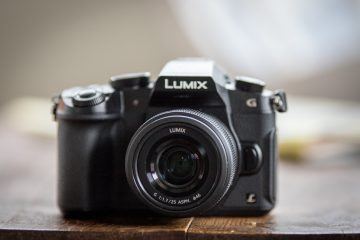 Panasonic Lumix G80 G85 Review