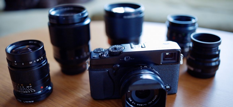 Review – The Fujifilm X-Pro1 in 2019