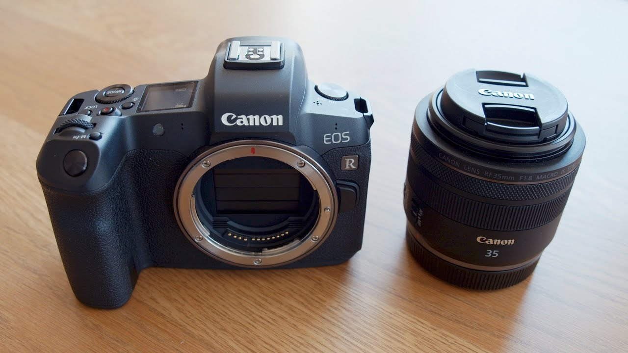 Canon RF 35mm Review