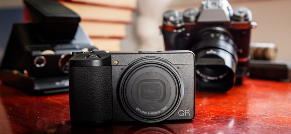 The Ricoh GR III – 6 Months Later
