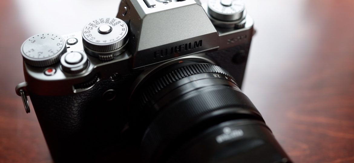 5 Reasons to Buy a Fujifilm X-T1 in 2019 – An affordable gem