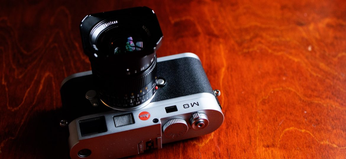 Fast, wide and affordable! – TTArtisan 21mm f1.5 – Leica M and Mirrorless