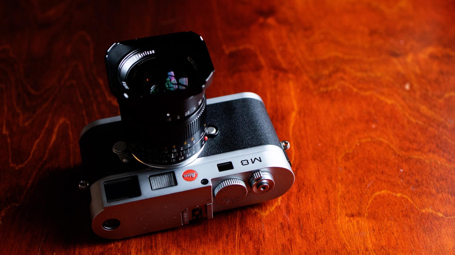 TTArtisan 21mm f1.5 Review