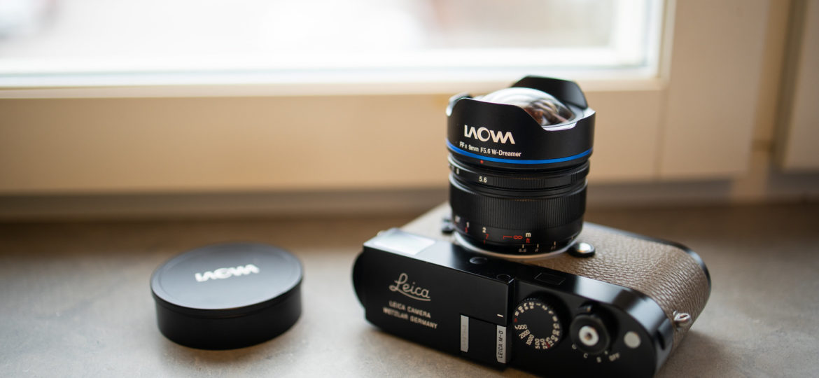 Review – Venus Optics Laowa 9mm f/5.6 for Leica M-mount