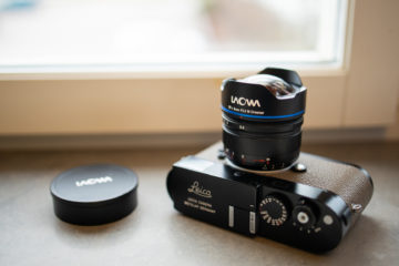 LAOWA 9mm f5.6 Leica M Review Venus Optics