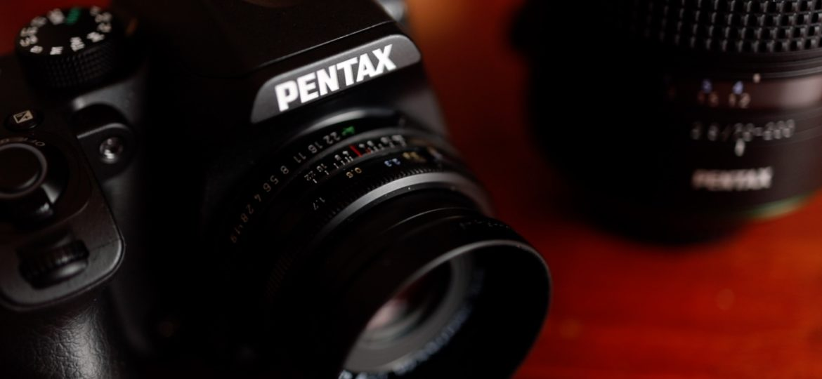 My thoughts on the Pentax K-70 – Bang for the buck