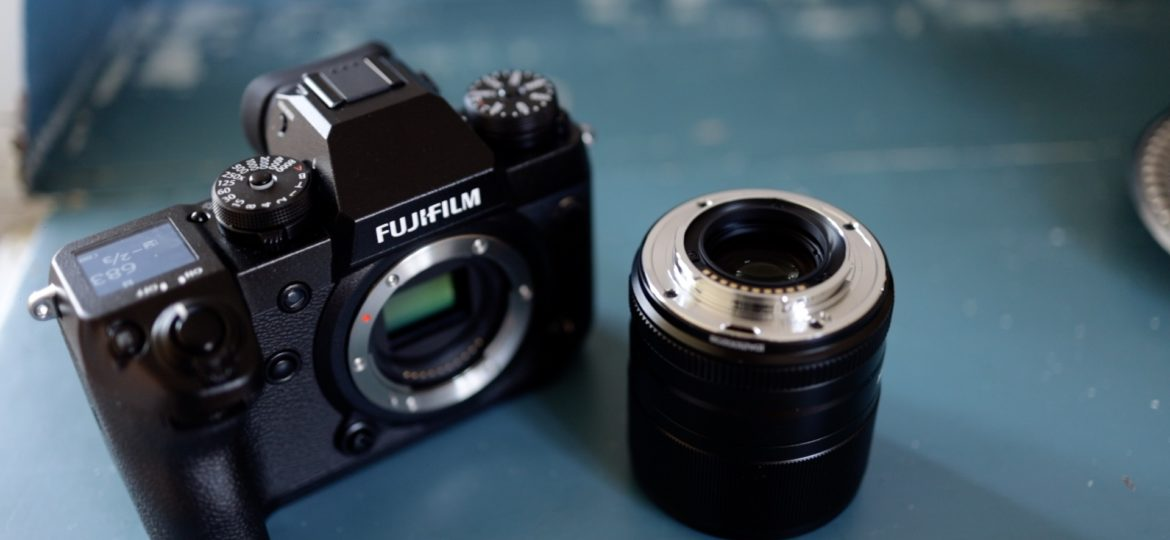 Evolving Review – The Viltrox 33mm f1.4 STM for Fujifilm