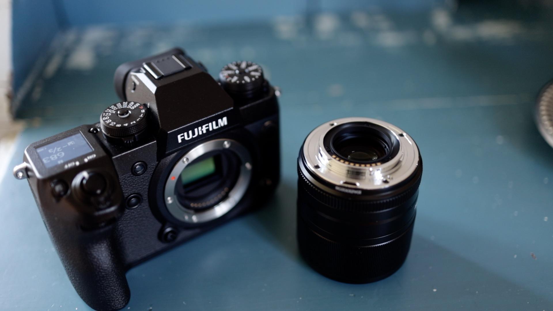 Viltrox 33mm f1.4 Fuji Review