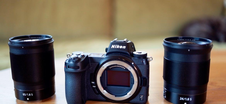5 Reasons to Buy a Nikon Z7