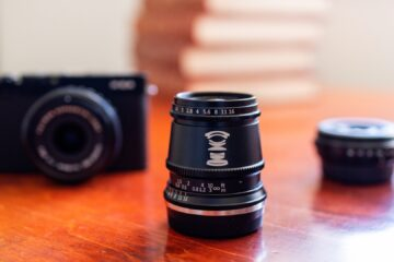 TTartisan 17mm f1.4 Review