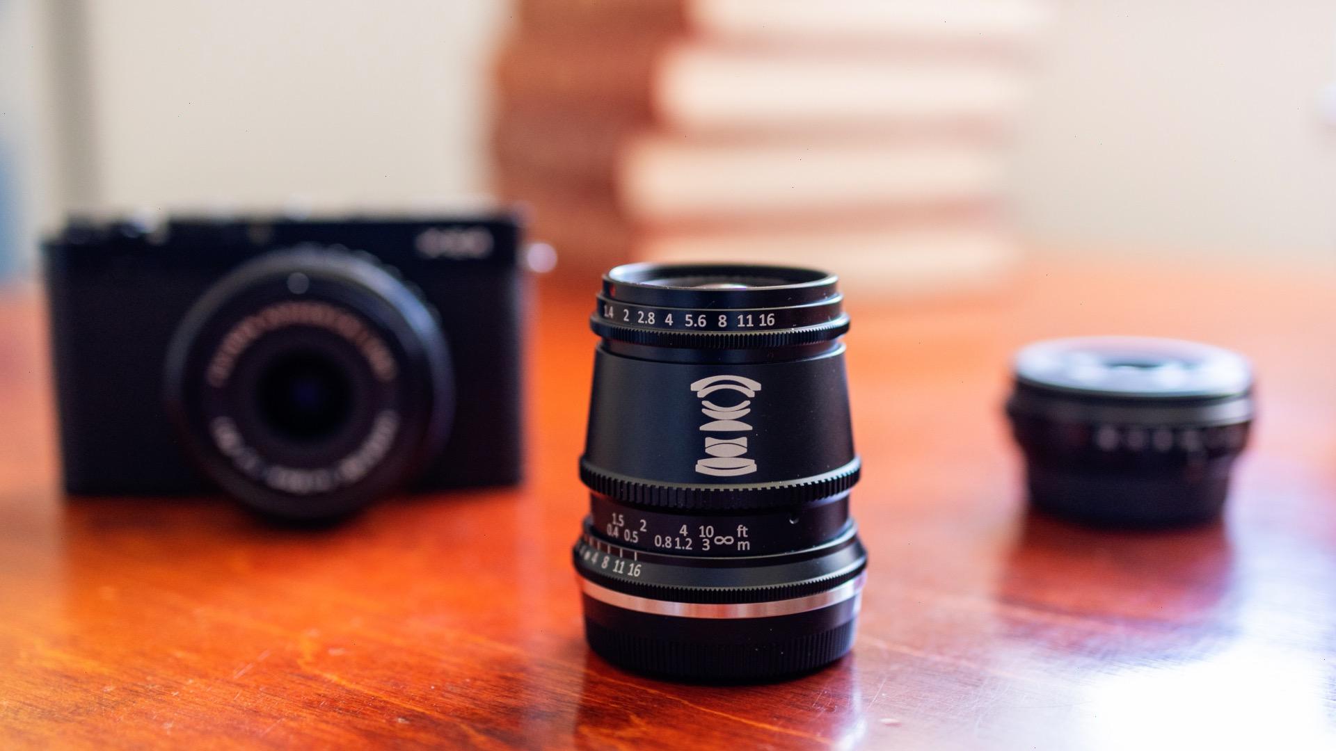 TTartisan 17mm f1.4 Review