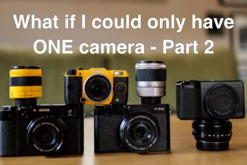 Best All-round camera review