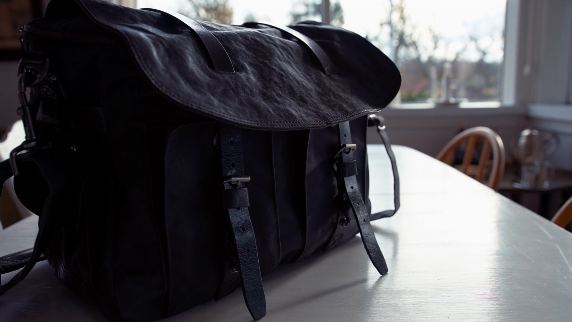 wotancraft bag