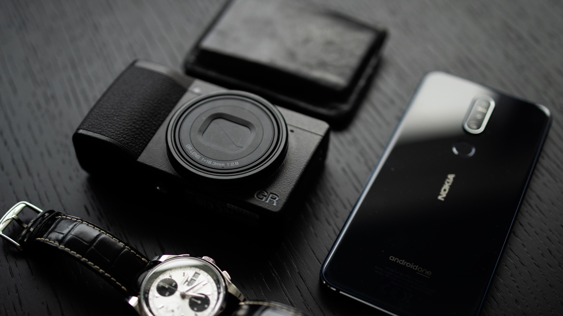 Ricoh GRiii Review
