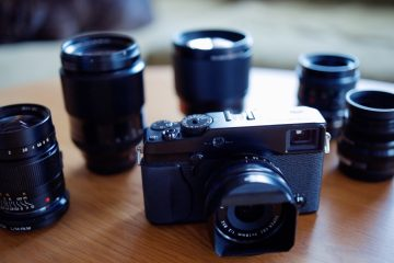Fuji X-Pro1 Review Sample