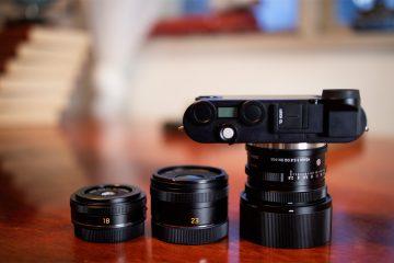 Sigma 45mm f2.8 Contemporary Review