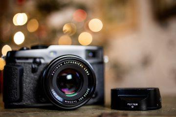 Review Fujinon XF 35mm f1.4