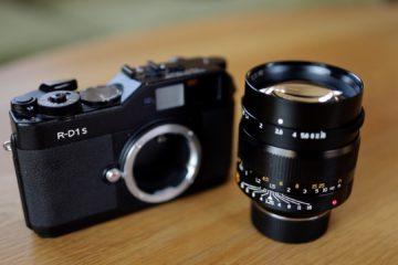 7artisans Leica 75mm f1.25 Review