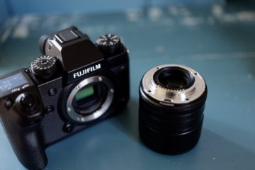 Viltrox 33mm f1.4 Fuji Review