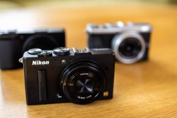Review Nikon Coolpix A