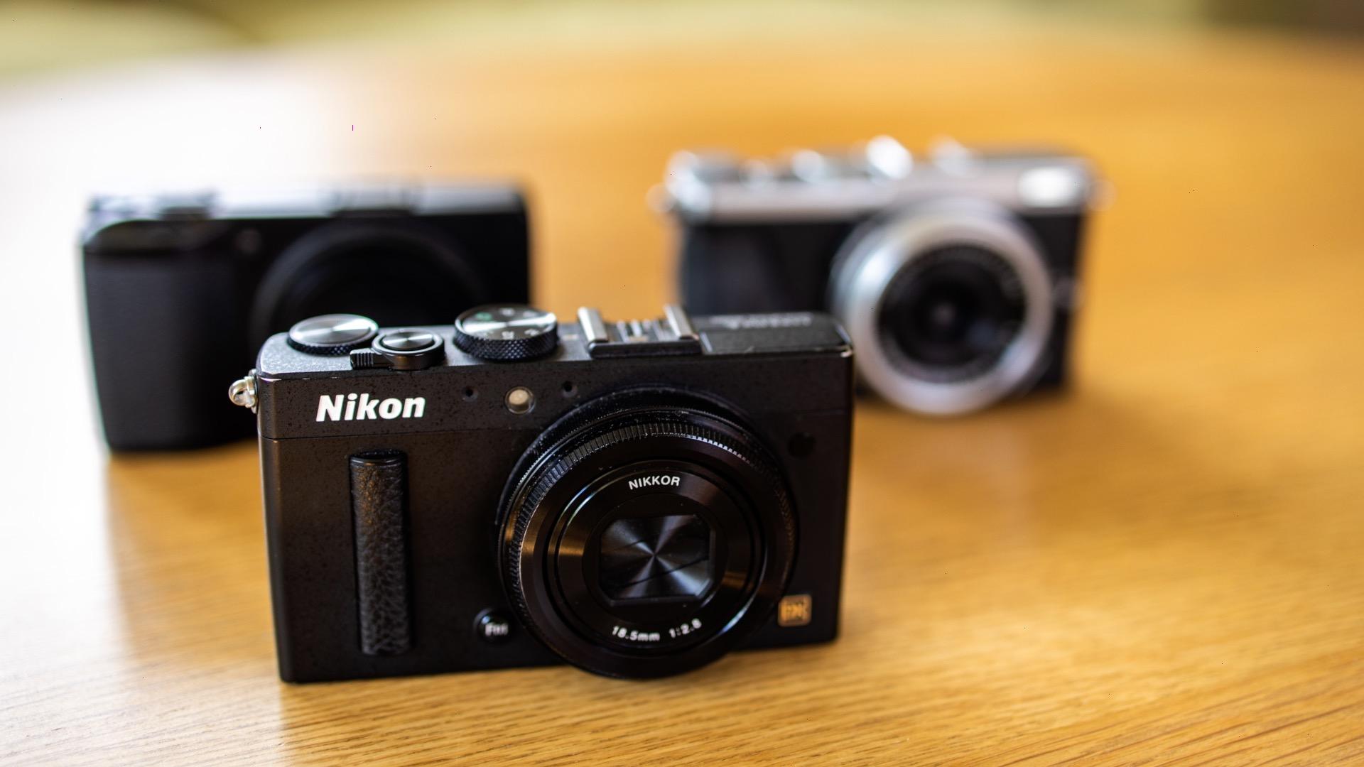 Review Nikon Coolpix A